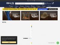 crisecia.com.br