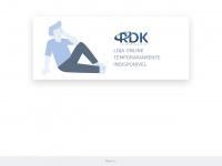 Rdkturismo.com.br - RDK Turismo Receptivo