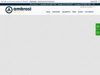 José Luis Ambrosi Corretor de Imóveis • CRECI/SC 15.118-F • Consultoria imobiliária • Casas, terrenos e apartamentos em Brusque e região.
