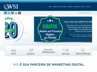 Wsi4u.com.br - WSI Marketing Digital Brasília - Especialista em Marketing Digital