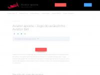 Aviators.com.br - AVIATORS - A loja do Aviador