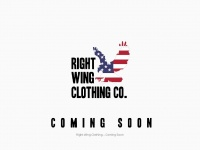 rightwingclothing.com