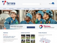 Terranacombustiveis.com.br