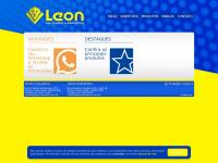 leoncalcados.com.br