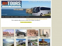 Mytours.co - Book Tours in the Algarve