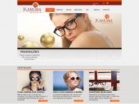 Kanumaotica.com.br