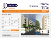 Imobiliariaathenas.com.br