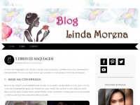 bloglindamorena.wordpress.com