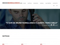 Bruno Borralhinho