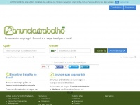 anunciosdetrabalho.com.br