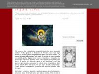 Aguaviv.blogspot.com - Água Viva