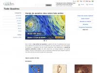 Tudo Quadros, venda de obras a óleo, compre seu quadro online.