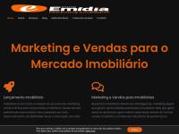 Grupo Emedia - Marketing Digital de Performance em Juiz de Fora