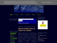Blog do Herval Junior