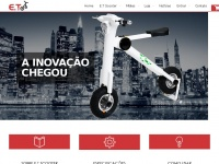 Etscooter.com.br