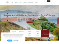 hoteldourotabuaco.com