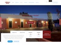 ribeirotel.com