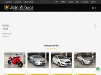 joaoveiculos.com.br