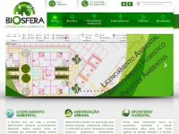 Biosfera - Consultoria Ambiental BH, Licenciamento Ambiental