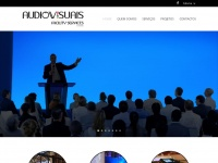 audiovisuaiscorporate.pt