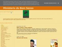 Ministerio do Bom Senso