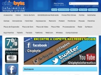 Chipbyte.com.br - ChipByte Informática | Tecnologia up-to-date
