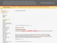 amor-e-ocio.blogspot.com