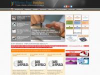 Home Page Jurídica - Home Page Juridica