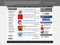 Blogdoandovida.com.br - Blog Doando Vida