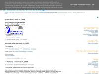 Encontro de Weblogs