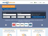 holidaycars.com