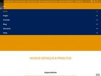 Hospedagem Aqui - O seu Guia de hospedagem de sites na web!