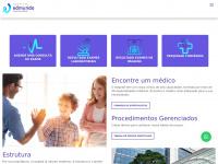 hospitaledmundovasconcelos.com.br