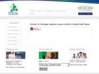 hospitalotorrino.com.br
