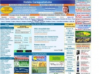 Hoteis Caraguatatuba - Guia de Hotéis, Pousadas e Lazer
