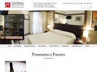 hoteiscontinental.com.br
