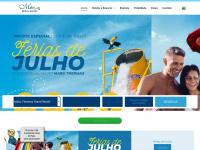 Faça sua reserva aqui! | Hotels & Resorts Mabu