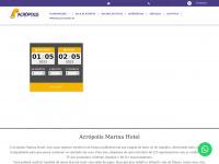 hotelacropolisangradosreis.com.br
