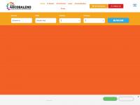 hotelarcobaleno.com.br
