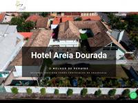hotelareiadourada.com.br