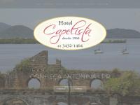 hotelcapelista.com.br
