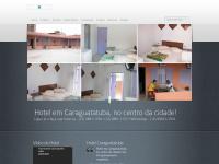hotelcaraguatatuba.com.br