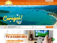 hotelcaragua.com.br