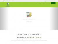 hotelcaracol.com.br