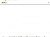hotelcentralaparecida.com.br
