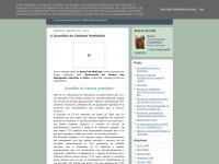Arestalia.blogspot.com - arestália