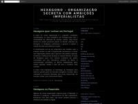 Hexágono - Organização secreta com ambições imperialistas