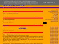 saudadesdeantero.blogspot.com