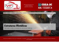 vfestruturasmetalicas.com.br