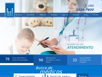 hospitalsantalucia.com.br